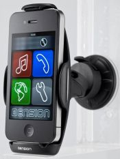 Dension iPhone Stand