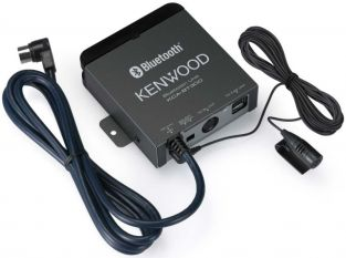 Kenwood KCA-BT300