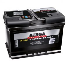 Berga AGM Power Block 95 Ah