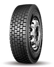 CONTINENTAL HDR2 315/80R22.5