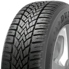 DUNLOP WINTER RESPONSE 2 185/55R15 86H XL