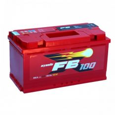 Westa Fire Ball 100 Ah