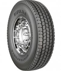 FULDA WINTERFORCE 295/80R22.5