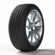 MICHELIN LATITUDE SPORT 3 GRNX 265/50R20 111Y XL