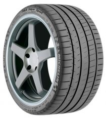 MICHELIN PILOT SUPER SPORT 285/40R19 107Y XL