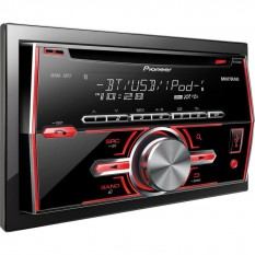 Pioneer FX-X700BT 2-DIN CD/USB