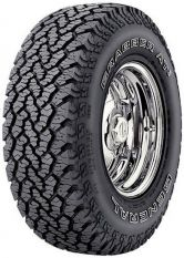 GENERAL Grabber AT2 235/75R15 109S XL