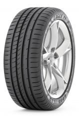 GOODYEAR EAGF1AS2 245/35R18 92Y XL