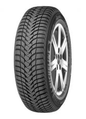 MICHELIN ALPIN A4 185/55R16 83H