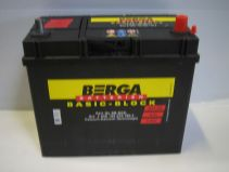 Berga Basic Block 45 Ah
