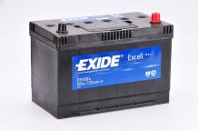 Exide Excell 100 Ah