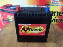 Banner Power Bull 40 Ah L+