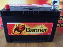 Banner Power Bull 95 Ah L+