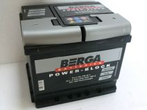 Berga Power Block 44 Ah