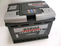 Berga Power Block 63 Ah