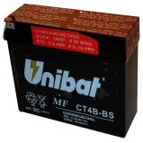 Unibat CT4B-BS 2.30 Ah
