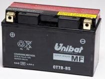 Unibat CT7B-BS 6.50 Ah