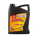 Hilber Super Plus 15W-40 (4+1L гратис) 5L