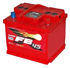 Westa Fire Ball 45 Ah