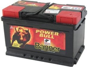 Banner Power Bull 55 Ah
