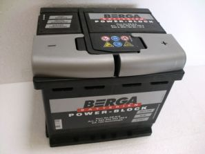 Berga Power Block 54 Ah