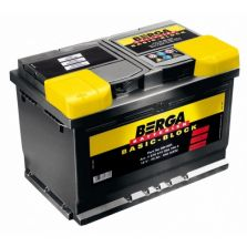 Berga Basic Block 35 Ah L+