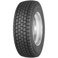 MICHELIN XDE2+ 245/70R19.5