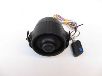 Master Light V52 Car Alarm