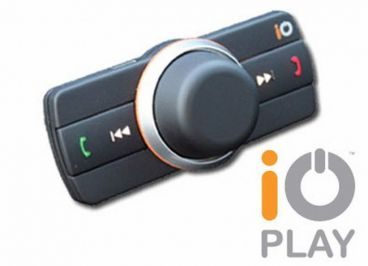 iO PLAY Bluetooth Stream handsfree