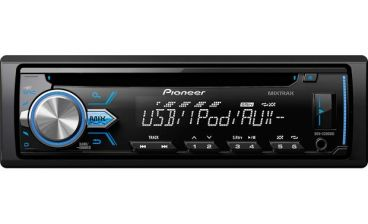 Pioneer DEH-X2900UI CD/USB Player