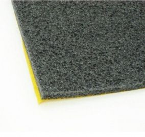Silent Coat Sound Absorber 7 Sound Adsorber