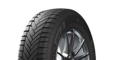 MICHELIN ALPIN-6 195/65R15 91T