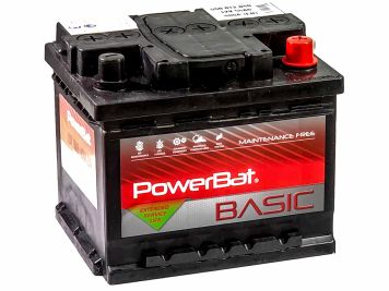 Powerbat Basic 50 Ah