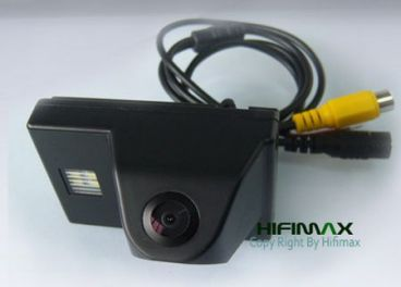 Navitex GT-S6823 Toyota Rear Camera