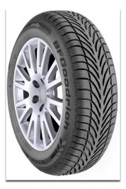 BFGOODRICH G-FORCE WINTER2 215/50R17 95V XL