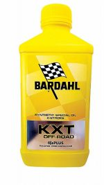 Bardahl - KXT Off Road 2Т