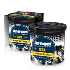 AREON GEL Black Chrystal