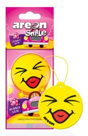Ароматизатор Areon Smille  Bubble Gum