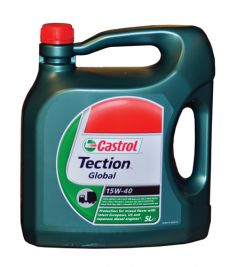Castrol Tection Global 15W40 5L