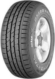 CONTINENTAL ContiCrossCont LX Sp 255/45R20 101H  AO