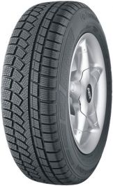 CONTINENTAL ContiWinterContact TS790 245/55R17 102H