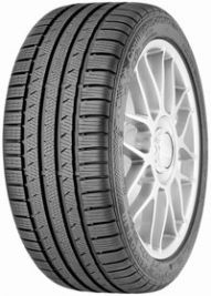 CONTINENTAL ContiWinterContact TS810S 245/50R18 100H