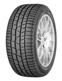 CONTINENTAL ContiWinterContact TS830P 225/45R17 91H