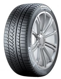 CONTINENTAL WinterContact TS850P 235/55R19 101H
