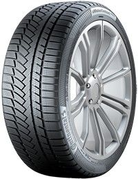 CONTINENTAL WinterContact TS850P 235/55R18 100H