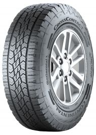CONTINENTAL CrossContact ATR 215/75R15 100T