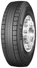 CONTINENTAL HDL1 295/80R22.5