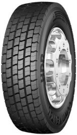 CONTINENTAL HDR 245/70R19.5