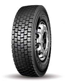 CONTINENTAL HDR2 315/70R22.5