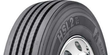 CONTINENTAL HSL2+ ECO-PLUS 295/80R22.5